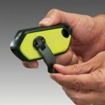 5in1 Dynamo Fire-Charger hand crank power