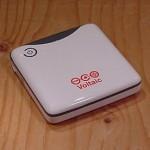 Voltaic V44 Battery Pack