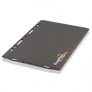Jumpr Slate 10K slim usb battery pack for binders