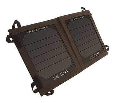 ePanel 5.6 : USB Solar Panel