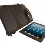 ePanel 11 : USB Solar Panel charging tablet