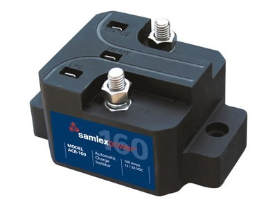 ACR-160 Automatic Charge Relay