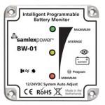BW-01 Battery Monitor