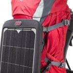Voltaic Fuse 9W : USB Solar Pack backpack