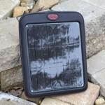 Voltaic Fuse 9W : USB Solar Pack
