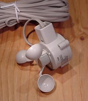 TX15U Wireless Wind Gauge