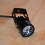 3 Watt LED Spotlight