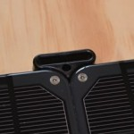 Voltaic Panel Clips - Edges front