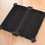 Voltaic Panel Clips - Solar panel edges