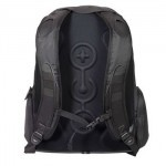 Voltaic Off-Grid 6W : Solar Backpack back