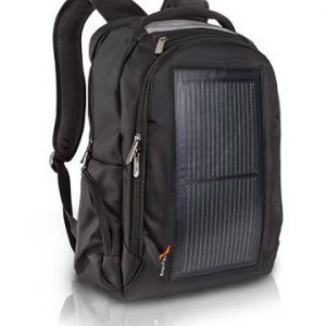 Enerplex Packr Commuter Solar Backpack