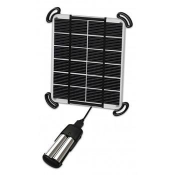 Voltaic Solar AA/AAA Charger Kit
