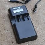 ansmann Powerline Vario universal charger