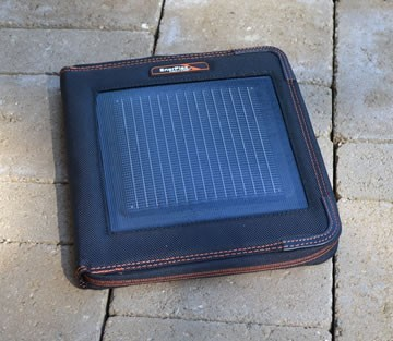 Enerplex Kickr II Plus : USB Solar Pack