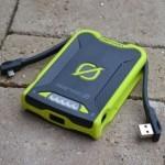 Venture 30 battery pack connectors