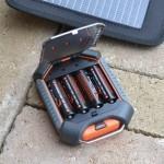 Enerplex Jumpr Quad NiMh USB charger