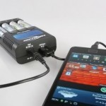 Powerline 4 Pro USB charger