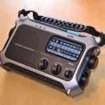 Kaito KA550 multi band radio