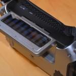 Kaito KA550 radio solar charger