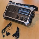 Kaito KA550 radio kit