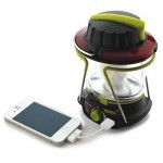 Lighthouse 250 Lantern usb charger