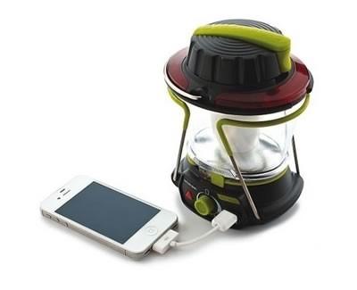 Lighthouse 250 Lantern usb charger