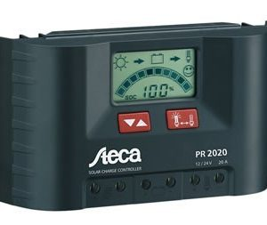 Steca PR-2020 Solar Charge Controller