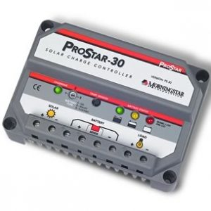 ProStar 30 Solar Charge Controller