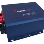 Samlex EVO-2212 : 2200 Watt Pure Sine Inverter/Charger
