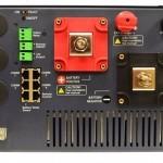 Samlex EVO-2212 front connections