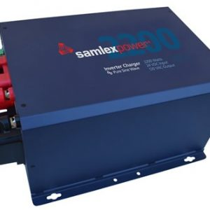 Samlex EVO-2224 : 2200 Watt Pure Sine Inverter/Charger