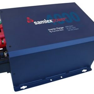 Samlex EVO-4024 : 4000 Watt Pure Sine Inverter/Charger