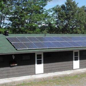 GT-5 : Grid-Tie Solar Power System