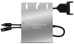 Enphase M215 Micro Inverter