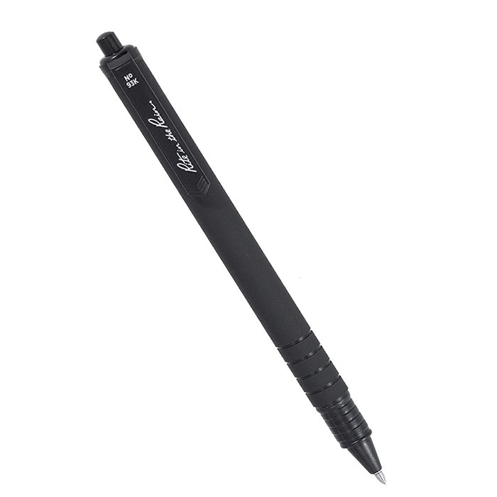 rite in the rain 93k black rugged pen
