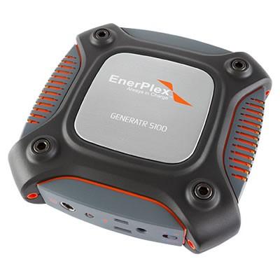 Enerplex Generatr 100 portable battery pack