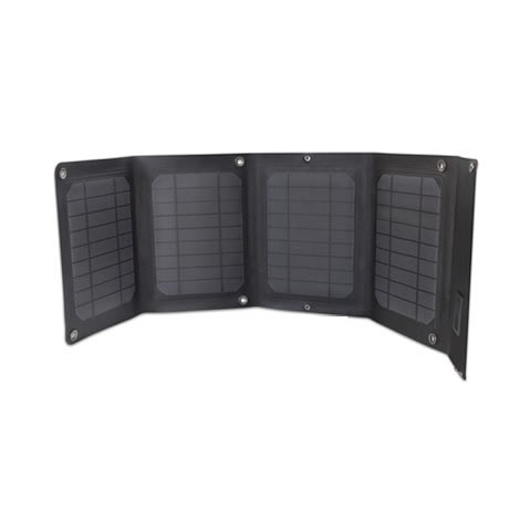 voltaic Arc 20W solar panel