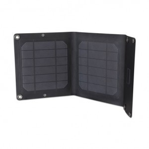Voltaic Arc 8W USB solar panel