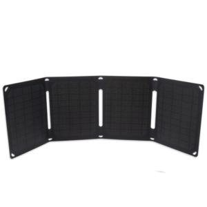voltaic arc-20W folding 20w mono solar panel
