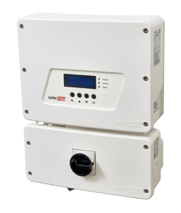 solaredge HD-Wave Single Phase Inverter