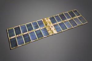 p3 solar 125w flexible solar panel