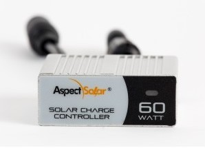 Aspect Solar charge controller scc-60