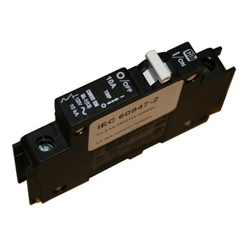 MNEAC10 and MNEAC AC 120VAC Breakers