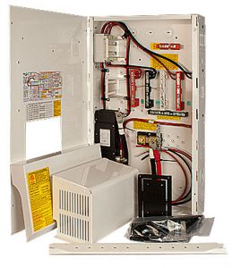 magnum e-panel inverter system