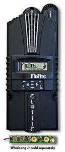 MidNite solar classic charge controller