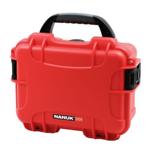 nanuk 904 watertight case with cable glands