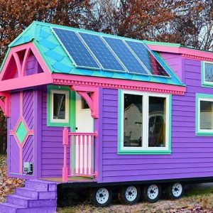 Tiny House Power