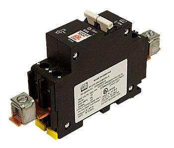 Midnite MNEPV80 and MNEPV100 150VDC Breakers