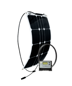 Go Power Solar FLEX 30 panel