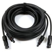 goal zero 98013 mc4 extension cable